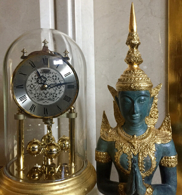 Calendar and Time in Thailand